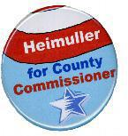 Country Commisioner